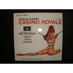 Casino Rouale / original sountrack