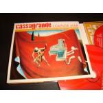 Cassagrande - Lounge vol II / the best Chill Art Music Collectio