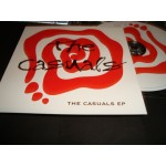 Casuals - the Casuals EP