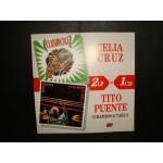 Celia Cruz / Tito Puente [ 12 Mambos & take 5 }