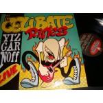 Celibate Rifles - Yizgarnoff / LIVE