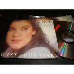 Celine Dion - C' est pour vivre
