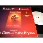 Celine Dion and Peabo Bryson - Beauty and the Beast