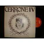 Cerrone IV - The Golden Touch