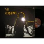 Cerrone VII - You are the one