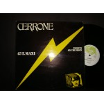 Cerrone - Trippin on the moon / Phonic