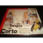 Cesar Stroscio & Esquina - Les Tangos de Corto