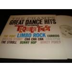 Champs - Great Danse Hits