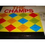 Champs - Spotlight on the Champs