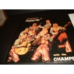 Champs - everybody's rockin'