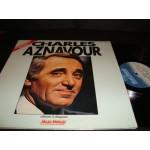 Charles Aznavour - Enregistrements originaux