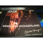 Charles Mingus - Jazz Portraits / Mingus in Wonderland