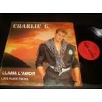 Charlie G. - Llama L'amor