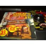Cheapo Crypt Sampler # 2