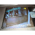 Cheepskates - Confessional