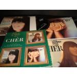 Cher - The Originals 3CD set