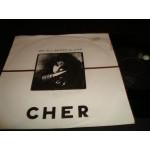 Cher - We all sleep alone / Working girl