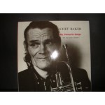 Chet Baker - My Favourite Songs