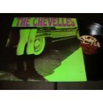 Chevelles - In The Zero Hour..