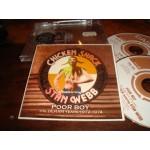 Chicken Shack Stan Webb - Poor Boy - The Deram Years 1972-1974