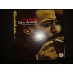 Chico Hamilton - Dealer [ introducing Larry Coryell }