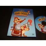 Chip & Dale - trouble in a tree / Walt Disney