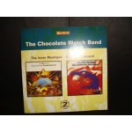 Chocolate Watch Band - the inner Mystique / one Step Beyond