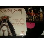 Christian Death - Insanus ultio proditio misericordiaque