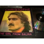 Christophe - The girl from Salina