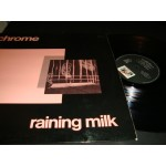 Chrome - Raining milk
