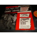 Chubby Checker - Your Twist Party
