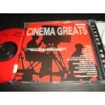 Cinema Greats - Mimis Plessas
