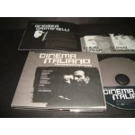 Cinema Italiano - A New Interpretation of Italian Film Music