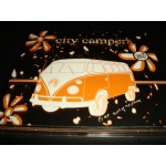 City Campers - By the sound of everything / Compilation