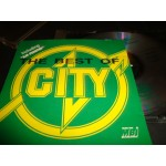 City - The Best of City