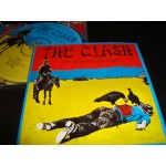 Clash - Give em enough rope
