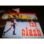 Clash - Super black market Clash