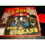 Clash - This is England