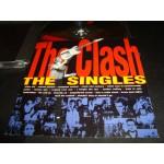 Clash - the Singles