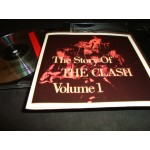 Clash - the story of the Clash No 1