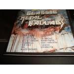 Classic Metal Ballads - Various