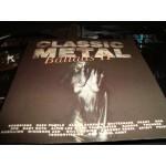 Classic Metal Ballads II - Various