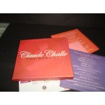 Claude Challe - the best of