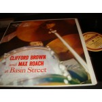 Clifford Brown & Max Roach - at Basin Street