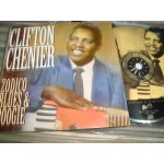 Clifton Chenier - Zodico Blues & Boogie