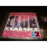 Club Classics Volume 2 - Various
