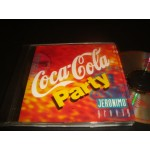 Coca Cola / Party   / Jeronimo Groovy