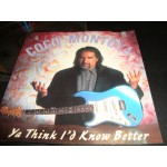 Coco Montoya - Ya think I' D Know Better