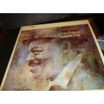 Coleman Hawkins - meditations