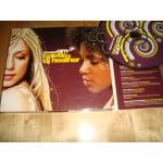 Colette & Dj Heathen - House of Om / Various artists